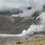 北朝鮮の白頭山噴火するとどうなる?日本への影響と地震との関係性は?